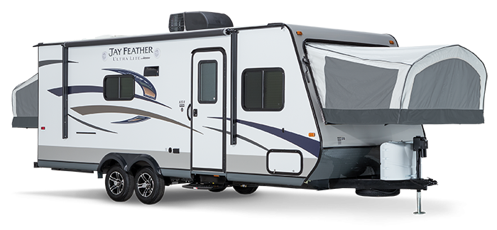 Jayco Jay Feather For Sale In Kansas Harper Camperland
