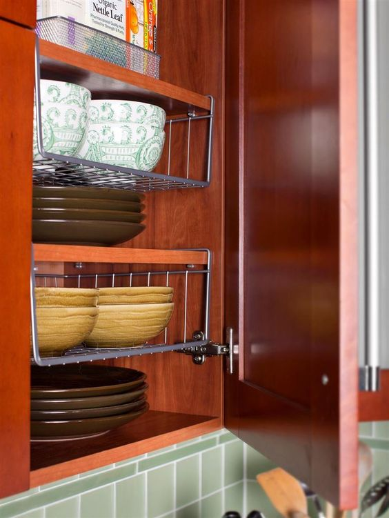 RV Spring Cleaning and Organizing tips