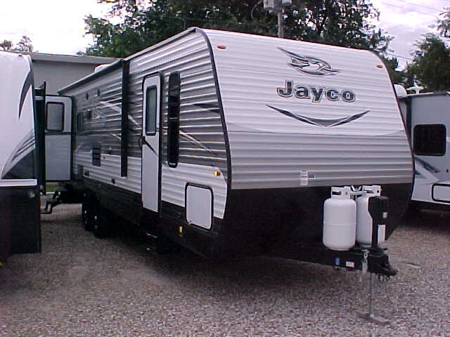 Creative 2017 JAYCO JAY FLIGHT 28RLS TRAVEL TRAILER