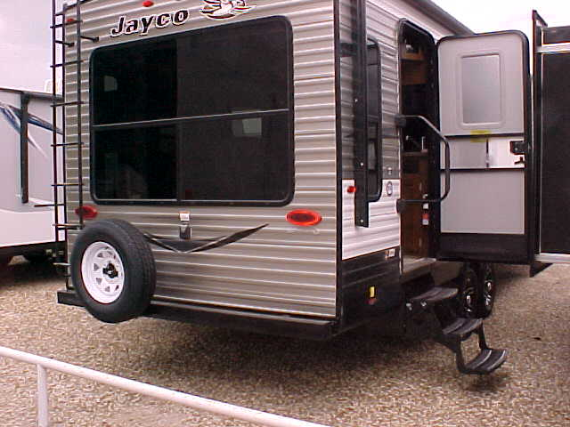 Perfect 2017 JAYCO JAY FLIGHT 28RLS TRAVEL TRAILER