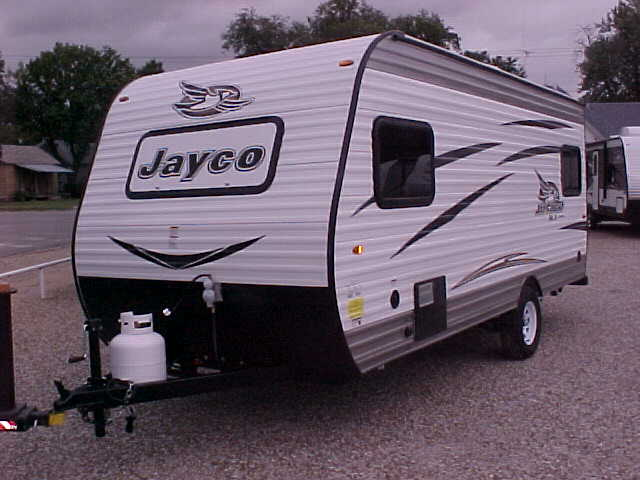 Innovative Used 2015 Jayco Jay Flight 264BHW Travel Trailer With Double Bunks