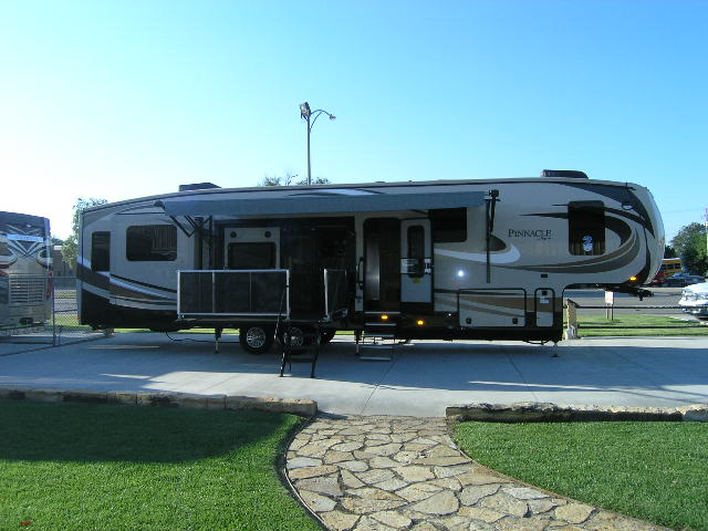 Reviews Crossroads Travel Trailers