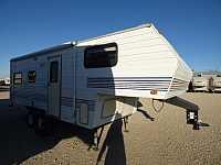 1998 Thor Tahoe Lite 21MB Fifth Wheel
