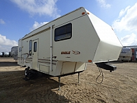 1999 Jayco Eagle 263RKS Fifth Wheel G19308