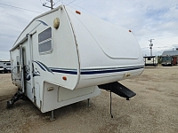 2003 Keystone Cougar 28RKS Fifth Wheel