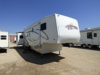 2006 Sunnybrook 38 Fifth Wheel