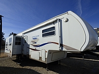 2007 Keystone Copper Canyon 339TSLS Fifth Wheel