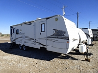 2007 Keystone Cougar 294RL Travel Trailer