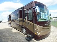 2007 Newmar Dutch Star 4307 Diesel Pusher
