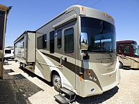 2008 Winnebago Journey 39Z Diesel Pusher