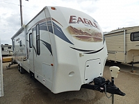 2012 Jayco Eagle Super Lite 298RLDS Travel Trailer