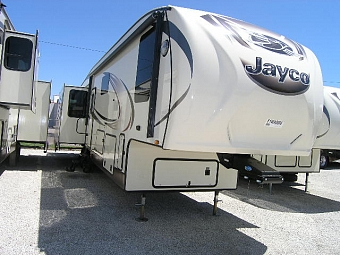 2015 Jayco Eagle 355MBQS Fifth Wheel