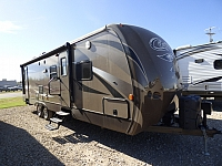 2015 Keystone Cougar X-LIte 28RBS Travel Trailer