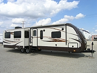 2015 Keystone Laredo 314RE Travel Trailer