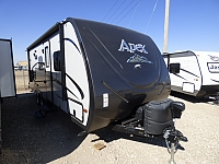 2016 Coachmen Apex 235BHS Travel Trailer