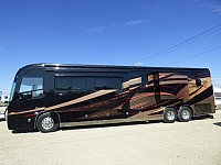 2016 Entegra Coach Cornerstone 45K Diesel Pusher