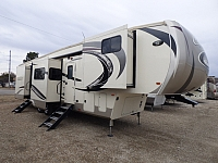 2017 Columbus Compass 386FKC Fifth Wheel G19306