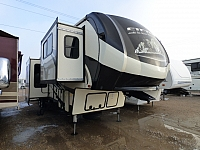 2017 Forest River Sierra 377FLIK Fifth Wheel