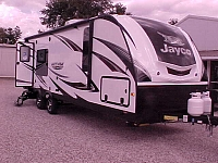 2017 JAYCO WHITE HAWK 24RKS TRAVEL TRAILER