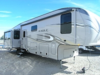 2017 Jayco Eagle 355MBQS Fifth Wheel