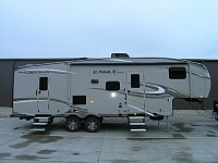 2017 Jayco Eagle HT 26.5BHS Fifth Wheel