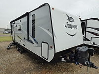 2017 Jayco Jay Feather 23RBM Travel Trailer