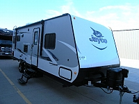 2017 Jayco Jay Feather 23RLSW Travel Trailer
