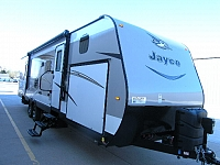 2017 Jayco Jay Flight 31QBDS Travel Trailer