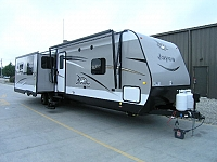 2017 Jayco Jay Flight 34RSBS Travel Trailer