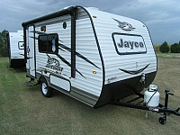 2017 Jayco Jay Flight SLX 145RB Travel Trailer