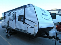 2017 Jayco Jay Flight SLX 245RLSW Travel Trailer