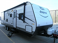 2017 Jayco Jay Flight SLX 284BHSW Travel Trailer