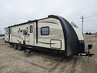 2017 VIBE 308BHS TRAVEL TRAILER G19705