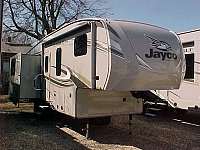 2018 JAYCO EAGLE HT 275RLTS FIFTH WHEEL H18201