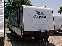 2018 JAYCO JAY FEATHER 23BHM H17106
