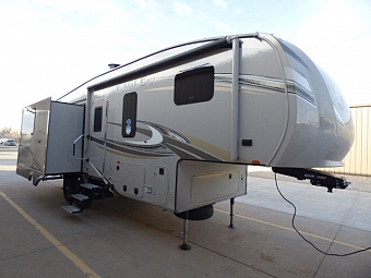 2018 Jayco Eagle HT 27.5RLTS Fifth Wheel