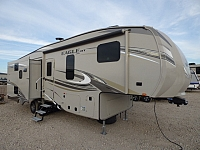 2018 Jayco Eagle HT 285RSTS Fifth Wheel