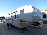 2018 Jayco Eagle HT 29.5BHDS Fifth Wheel