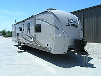 2018 Jayco Eagle HT 295DBOK Travel Trailer