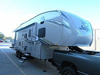 2018 Jayco Eagle HT 29.5FBDS Fifth Wheel