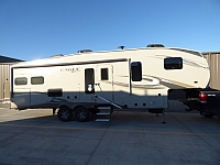 2018 Jayco Eagle HT 30.5MLOK Fifth Wheel