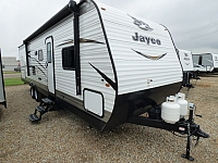 2018 Jayco Flight SLX 294QBS Travel Trailer