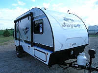 2018 Jayco Hummingbird 17RK Travel Trailer