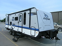 2018 Jayco Jay Feather 23BHM Travel Trailer