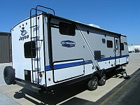 2018 Jayco Jay Feather 25BH Travel Trailer