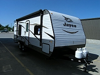 2018 Jayco Jay Flight SLX 232RB Travel Trailer