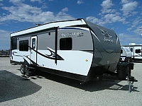 2018 Jayco Octane Super Lite 265 Toy Hauler Travel Trailer