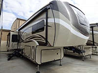 2018 Jayco Pinnacle 36SSWS Fifth Wheel