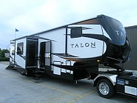 2018 Jayco Talon 413T 2018 Fifth Wheel Toy Hauler
