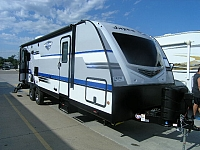 2018 Jayco White Hawk 28RL Travel Trailer
